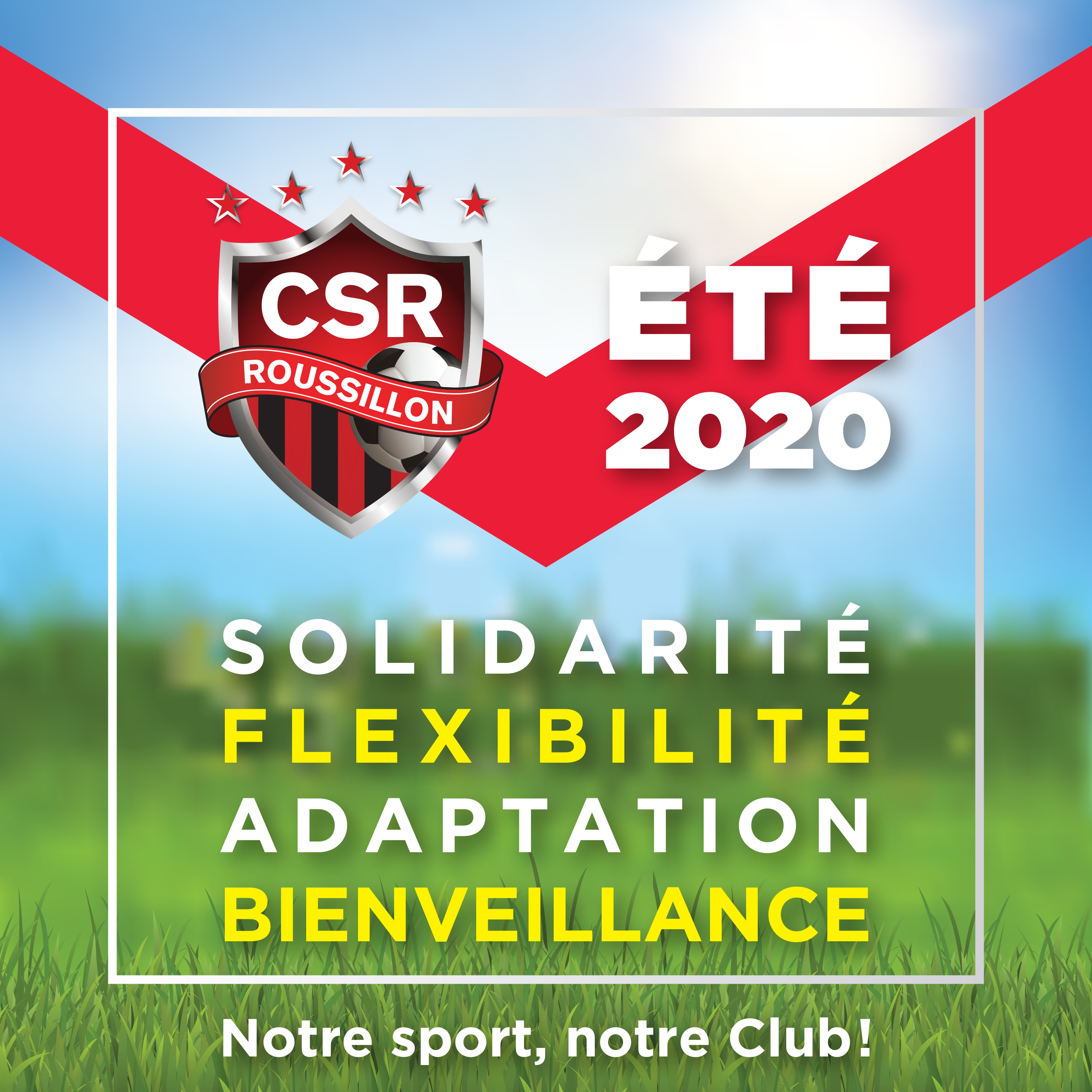 inscription 2020 été